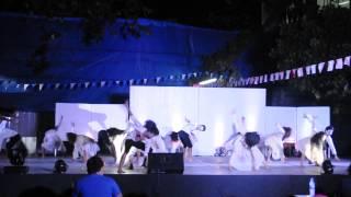NSM Aswang Festival 65th Ateneo Fiesta 2013