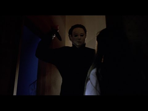HALLOWEEN 4 OFFICIAL TRAILER HD