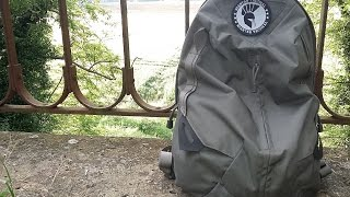 CONDOR OUTDOOR ELITE FAIL SAFE PACK (FRENCH)