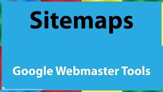 Google Search Console Sitemaps