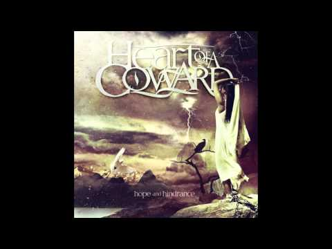 Heart Of A Coward - Around A Girl In 80 Days