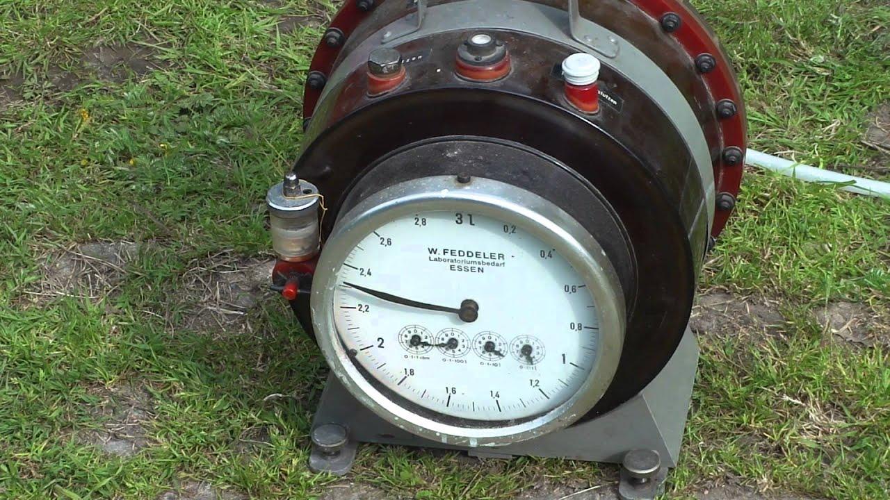 neue messung 16,07 liter hho pro minute bei der  ~ Wasserhahn Liter Pro Minute