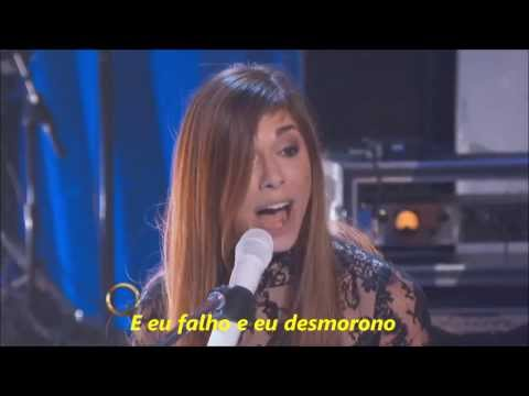 Christina Perri - Human (ao Vivo - Legendado Em Português) video