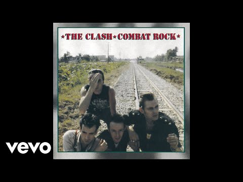The Clash Should I Stay or Should I Go music videos 2016