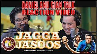 download lagu Phir Wahi {Jagga Jasoos} Song Reaction {Ranbir Kapoor/ Katrina gratis