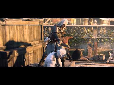 Trailer Ufficiale dell'Anteprima Mondiale – Assassin's Creed 4 Black Flag [IT]