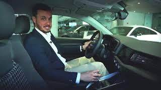 Nuevo Audi A1 Sportback - Diseño Interior