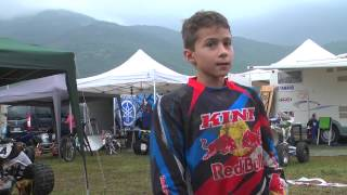 Cantalice 2015: video della gara della 4. prova di CIQ FMI