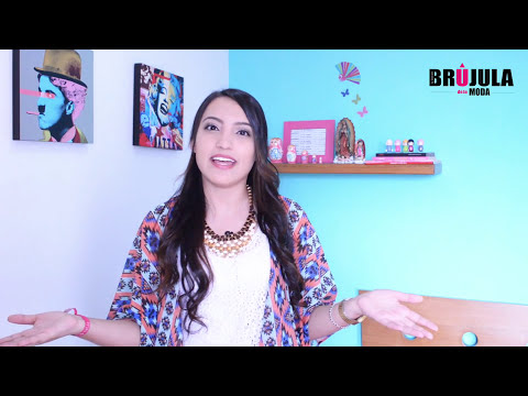 PONGAMOS DE MODA LA BELLEZA INTERIOR - Brújula de la Moda by Tati Uribe