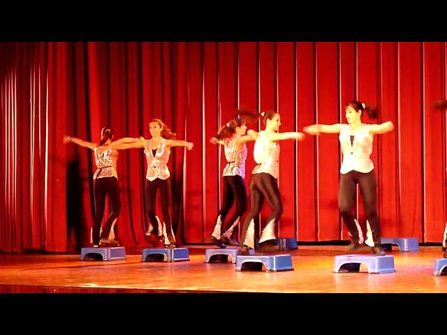 Baile Aerobico