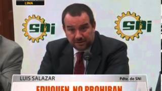 Eduquen, No Prohiban
