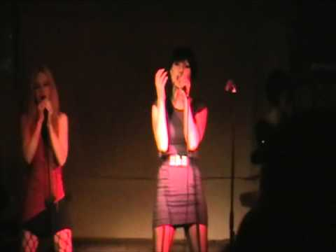 Black Nail Cabaret-Tell me it's not over(Starsailor) live