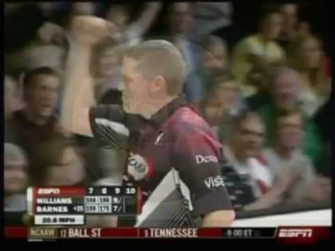 Chris Barnes season highlights - vote for Chris for the 2009 Espy