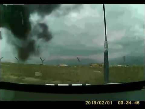 Plane crash in Bagram airfield, Afghanistan