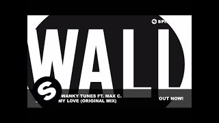 R3hab & Swanky Tunes Ft. Max C. - Sending My Love (Original Mix)