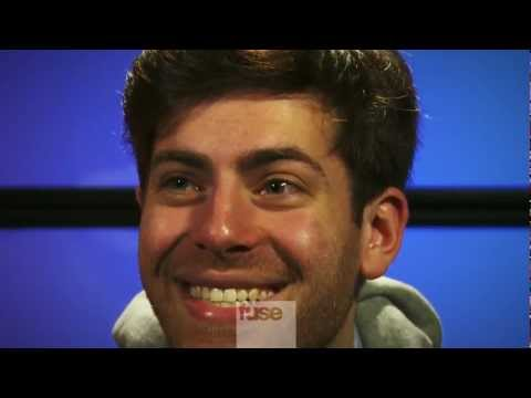 Hoodie Allen Has Scary Naked Dreams - Intimate Interview