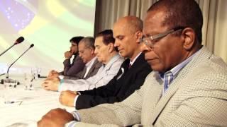 Movimento Você e a Paz na Comunhão Espírita de Brasília