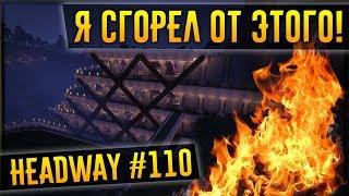 Headway #110 - ОЧЕНЬ МНОГО МИКРОСХЕМ И КОМПЬЮТЕРОВ - Выживание в Майнкрафт 1.7.10 с Модами