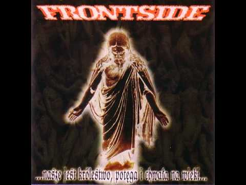 Frontside - Intro = Chaos
