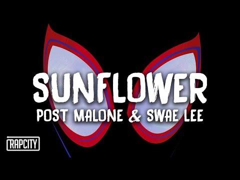 Download Lagu  Post Malone & Swae Lee - Sunflower s Spider-Man: Into the Spider-Verse Mp3 Free