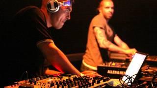 Chris Liebing & Speedy J (Collabs) @ Lehmann Club,Germany (21.04.2012)