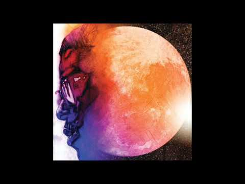 Kid Cudi - Man On The Moon The Anthem