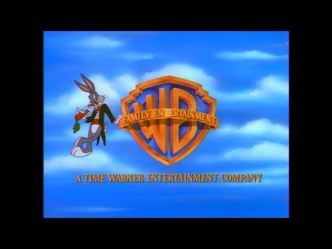 Warner Bros Family EntertainmentWarner Bros Animation 1993 SD