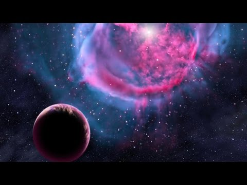 The Most Earth Like Alien Planet Ever - Kepler 438b