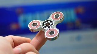 Игрушка fidget spinner что такое fidget spinner спиннер или 1512128