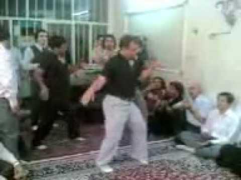 Raghse Irani (mardha) video