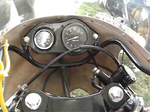 Cr750 videolike for Garage honda montlhery