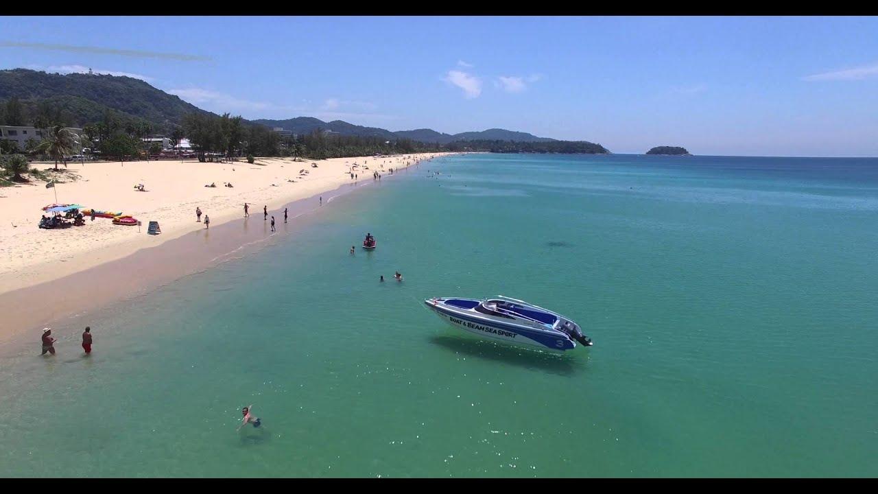 Таиланд пхукет фото пляжей и набережной