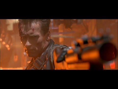 THE MOVIE ADDICT REVIEWS Terminator 2: Judgment Day (1991)
