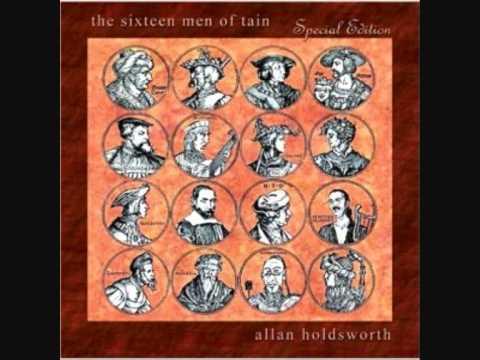 Allan Holdsworth - 0274