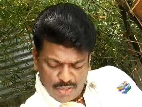 Ameer replaces Parthiban