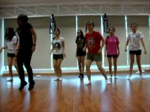 Good Time Choreo - Owl City Ft Carly Rae Jepsen video