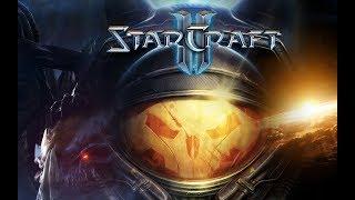 Высадка на Чар [StarCraft II: Wings of Liberty] Финал