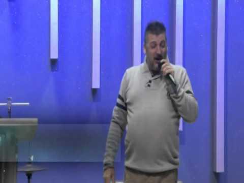 Apóstol Falin Diaz - Desiciones en Fe