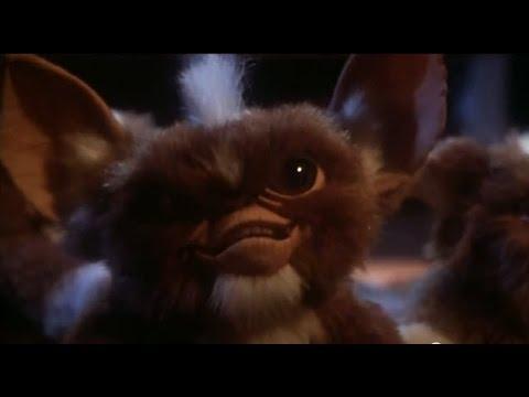 Gremlins: el nacimiento de los gremlins - YouTube