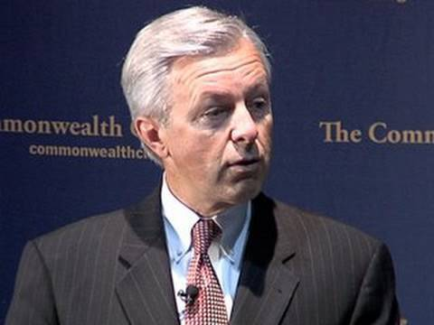 Why Aren't Banks Lending Money? - Wells Fargo CEO John Stumpf