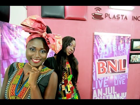Banjul Night Live S02EP27