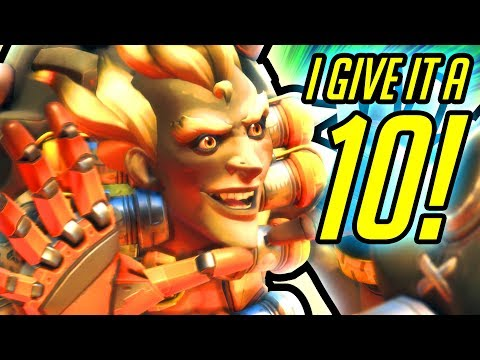 Top 10 Junkertown Things We Want | Overwatch NEW Map