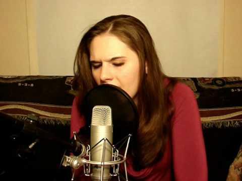 Angel - Sarah McLachlan - Myself Singing