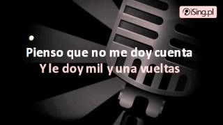 Violetta - En Mi Mundo (karaoke iSing.pl)