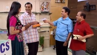 Taarak Mehta Ka Ooltah Chashmah - Episode 2485 - 8th June 2018   On Location