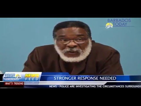 BARBADOS TODAY EVENING UPDATE - February 4, 2016
