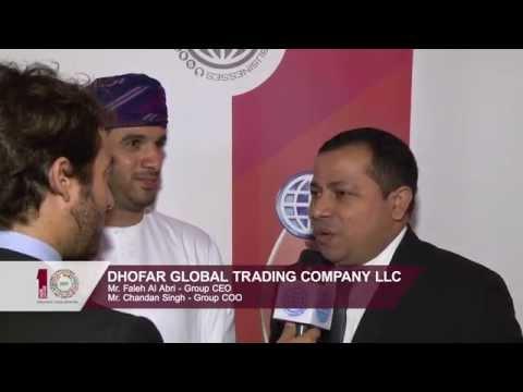 BIZZ ARABIC 2015 - DHOFAR GLOBAL TRADING COMPANY LLC