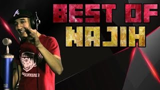 Best of Najih - PUNCHOUTBATTLES