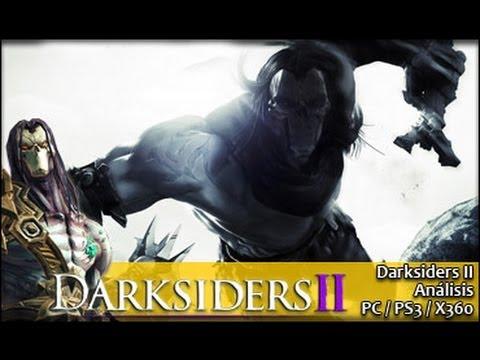 Darksiders II [Análisis]