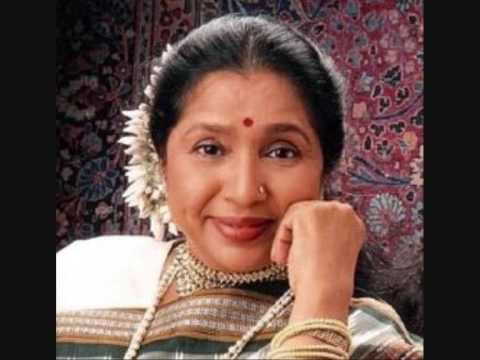 Yeh Ladka Hai Allah  - Live -  By Asha Bhosle video